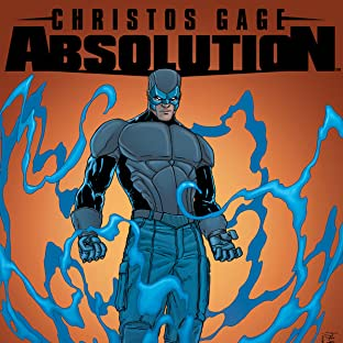 Absolution, Tome 1