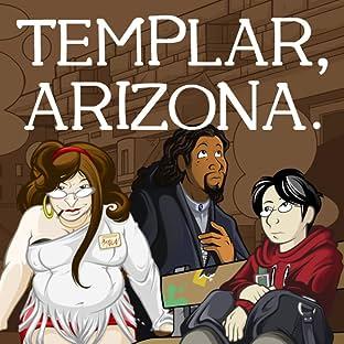 Templar, Arizona