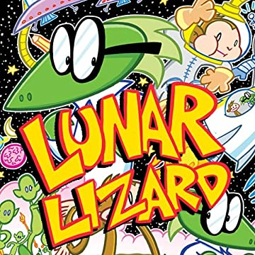 Lunar Lizard