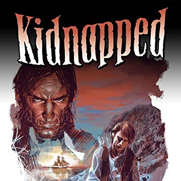 Kidnapped! (2008-2009)