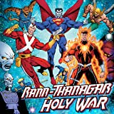 Rann-Thanagar Holy War