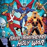 Rann-Thanagar Holy War