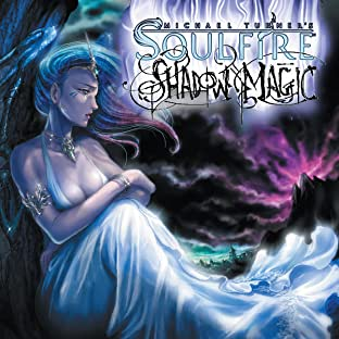 Soulfire: Shadow Magic, Vol. 1