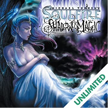 Soulfire: Shadow Magic