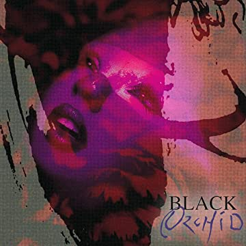 Black Orchid (1988-1989)