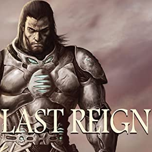 Last Reign: Kings of War, Tome 1