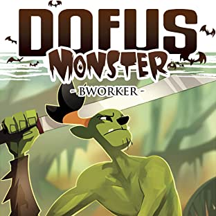 Dofus Monster : Bworker