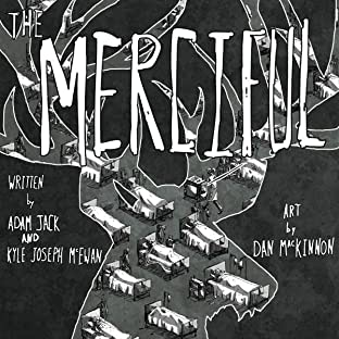The Merciful, Vol. 1
