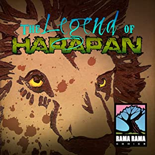 The Legend Of Harapan, Vol. 1: Origin