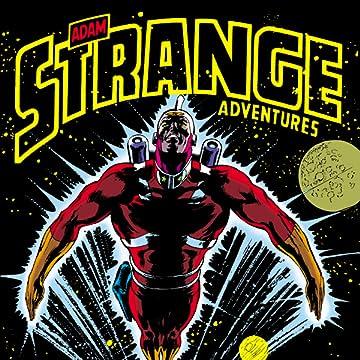 Strange Adventures (1950-1973)