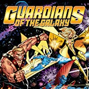 Guardians of the Galaxy (1990-1995)