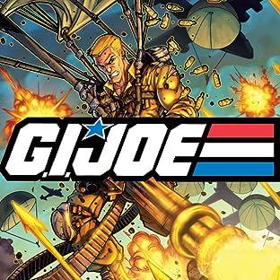 G.I. Joe, Vol. 1