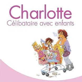 Charlotte, célibataire avec enfants