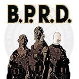 B.P.R.D., Vol. 1