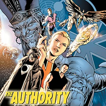 The Authority (1999-2002)