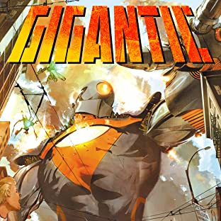 Gigantic, Vol. 1