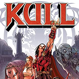 Kull, Vol. 1
