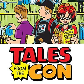Tales From the Con