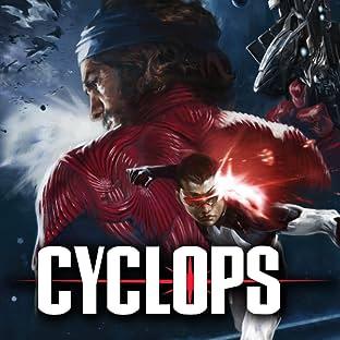 Cyclops (2014-2015)