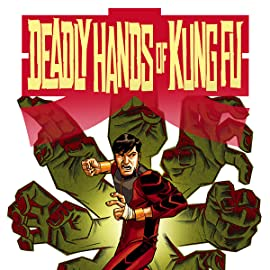 Deadly Hands of Kung Fu (2014)