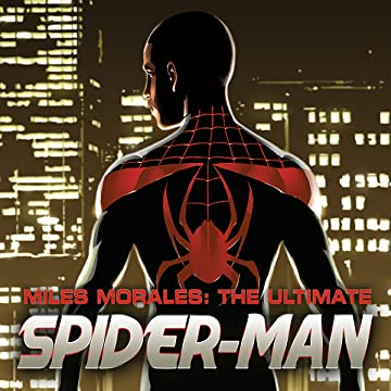 Miles Morales: Ultimate Spider-Man (2014-2015)