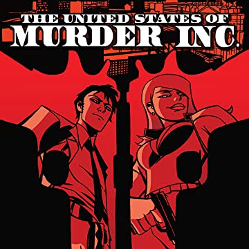 The United States of Murder Inc.