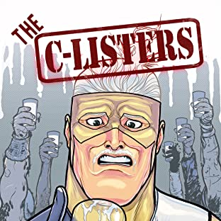 The C-Listers, Vol. 1: Crisis On Lightning's Earth