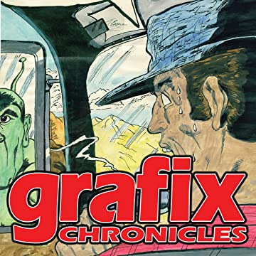 Grafix Chronicles
