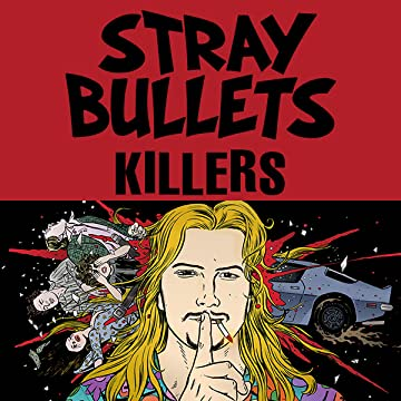 Stray Bullets: Killers