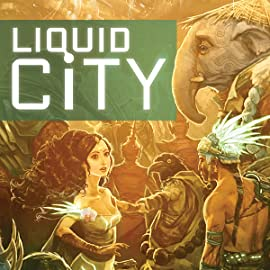 Liquid City, Vol. 1