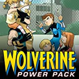 Wolverine and Power Pack (2008-2009)