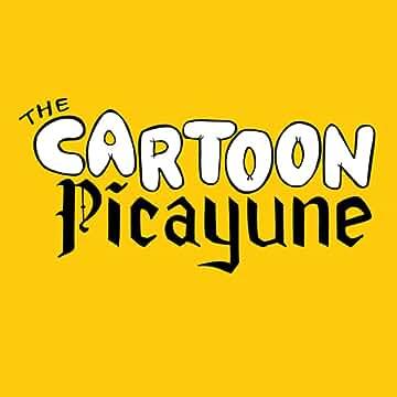 The Cartoon Picayune