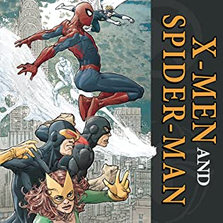 X-Men/Spider-Man (2009)