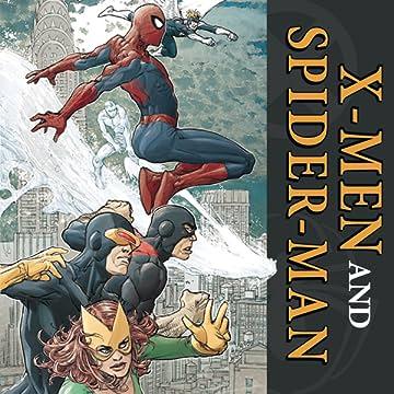 X-Men/Spider-Man (2009)