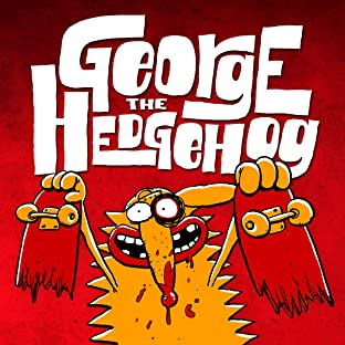George The Hedgehog