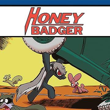 Honey Badger