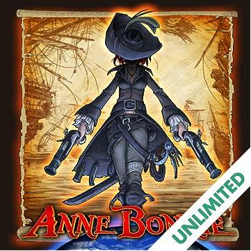 Anne Bonnie