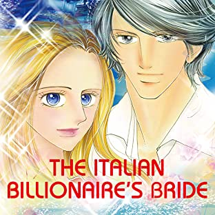 The Italian Billionaire's Bride