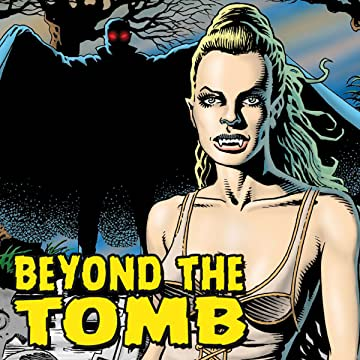 Beyond the tomb
