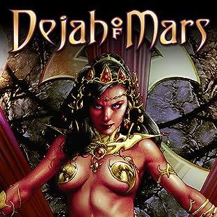Dejah Of Mars