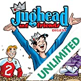 Jughead And Friends Digest