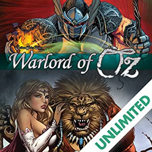 OZ: Warlord of OZ