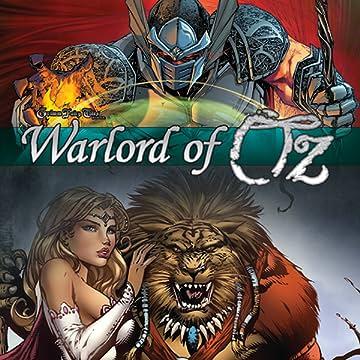 OZ: Warlord of OZ