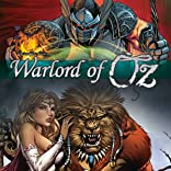 Grimm Fairy Tales: Warlord of OZ