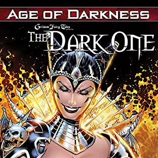 Age of Darkness: The Dark One