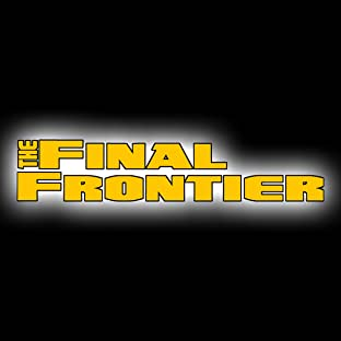 The Final Frontier, Vol. 1: A Funny Thing Happened on the Way to the Outer Rim