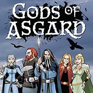 Gods of Asgard