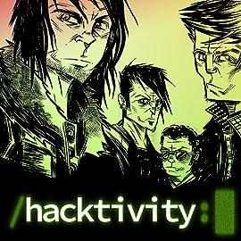 Hacktivity, Vol. 1: Private Data