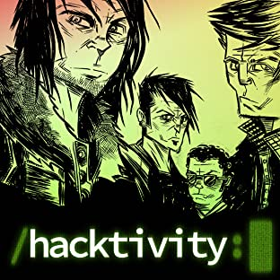 Hacktivity, Vol. 1: Private Data