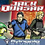 Jack Quasar, Vol. 1: The Man from S.P.A.C.E.